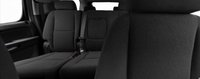 2011 GMC Yukon XL, Back Seat. , interior, manufacturer
