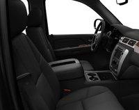 2011 GMC Yukon XL, Front Seat. , interior, manufacturer