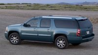 2011 GMC Yukon XL, Side View. , exterior, manufacturer