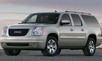 2011 GMC Yukon XL Overview