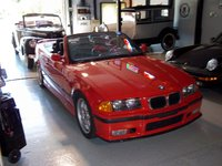 1998 BMW M3 Convertible, 36K original miles. owned previously by a 65 year old woman. I bought this car through CarMax about 8 years ago. Pristine body/paint/interior!! , exterior