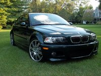 Picture of 2003 BMW M3 Coupe, exterior