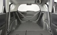 2011 Honda Fit, Back Seat. , interior, manufacturer