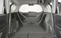 2011 Honda Fit, Back Seat. , interior, manufacturer