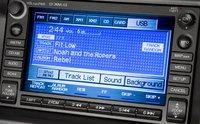 2011 Honda Fit, Sound System. , interior, manufacturer