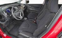 2011 Honda Fit, Front Seat. , interior, manufacturer