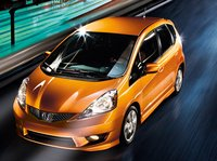 2011 Honda Fit Overview