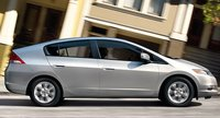 2011 Honda Insight, Side View., exterior, manufacturer
