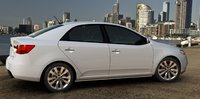 2011 Kia Forte, Side View., manufacturer, exterior