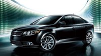2011 Kia Forte Picture Gallery