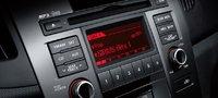 2011 Kia Forte Koup, Sound System., interior, manufacturer