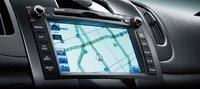 2011 Kia Forte Koup, Navigation System., interior, manufacturer