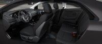 2011 Kia Forte Koup, Front and back seat. , interior, manufacturer