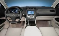 2011 Lexus GS 460, Front Seat. , interior, manufacturer