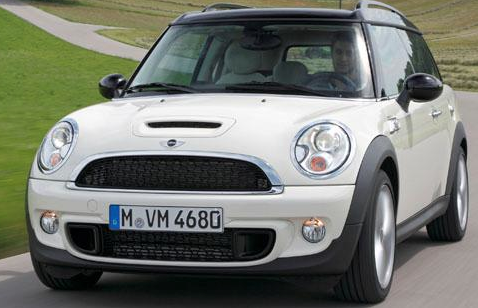 Picture of 2011 MINI Cooper Clubman