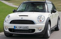 Picture of 2011 MINI Cooper Clubman, exterior, manufacturer