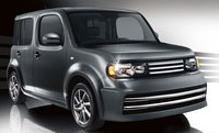 2011 Nissan Cube Overview