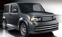 2011 Nissan Cube Picture Gallery