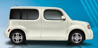 2011 Nissan Cube, Side View., exterior, manufacturer, gallery_worthy