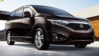 2011 Nissan Quest Picture Gallery