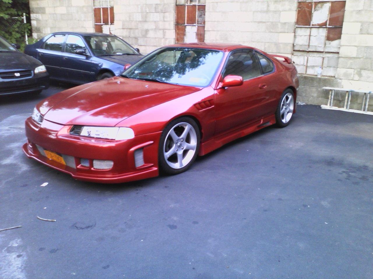 1989 Acura Integra >> 1993 Honda Prelude - Pictures - CarGurus