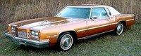 1978 Oldsmobile Toronado Overview