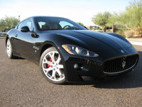 Picture of 2008 Maserati GranTurismo Coupe, exterior, gallery_worthy