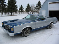 1977 Ford Ranchero picture, exterior