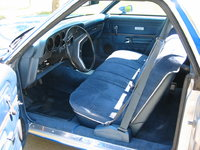 Picture of 1977 Ford Ranchero, interior, gallery_worthy