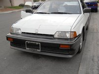 Picture of 1987 Honda Civic CRX, exterior