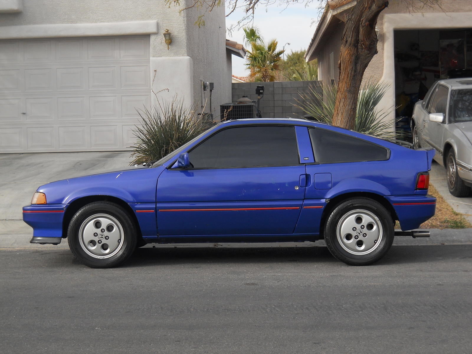 1987 Honda Civic Crx Pictures Cargurus