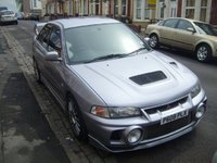 Picture of 1996 Mitsubishi Lancer Evolution, exterior