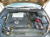Picture of 2005 Nissan Maxima SE, engine