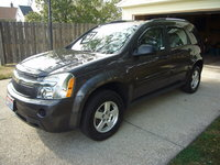 Picture of 2007 Chevrolet Equinox LS