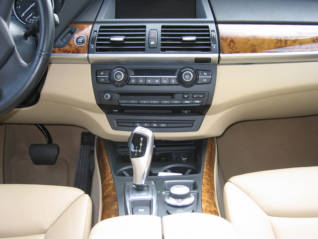 2008 BMW X5 - Interior Pictures - CarGurus