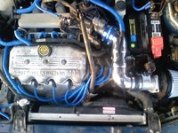 Picture of 1999 Mercury Tracer LS Sedan FWD, engine, gallery_worthy