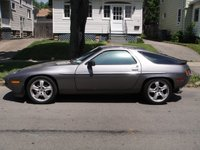 1985 Porsche 928, The Landshark, exterior, gallery_worthy