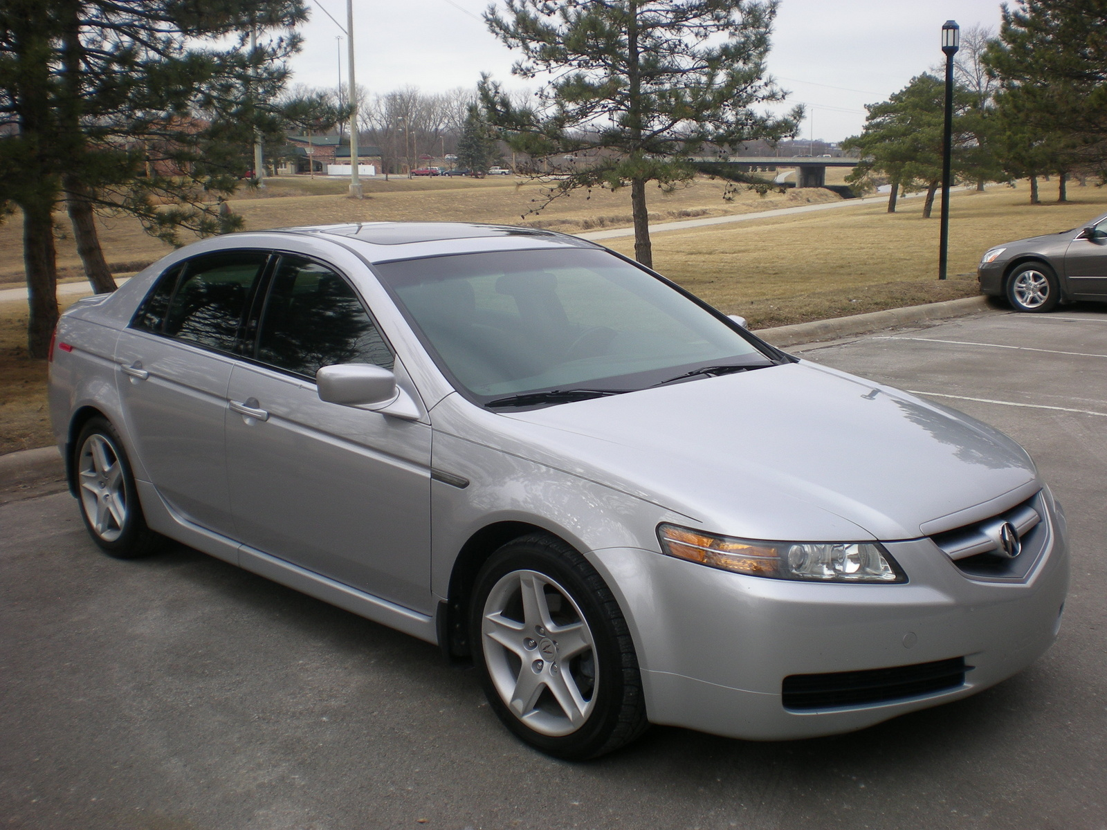 1998 Honda Accord Reviews >> 2004 Acura TL - Exterior Pictures - CarGurus