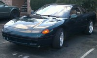 Picture of 1992 Dodge Stealth 2 Dr ES Hatchback, exterior