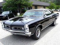 Picture of 1966 Pontiac GTO, exterior