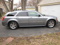 Picture of 2007 Dodge Magnum SXT RWD, exterior, gallery_worthy