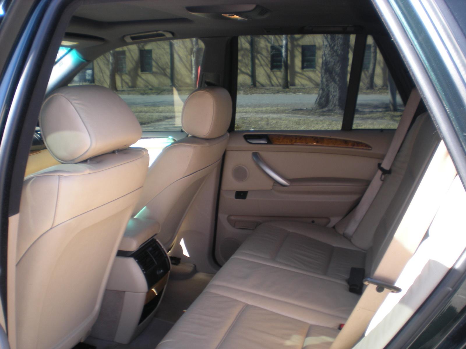 2000 Bmw X5 Interior Pictures Cargurus