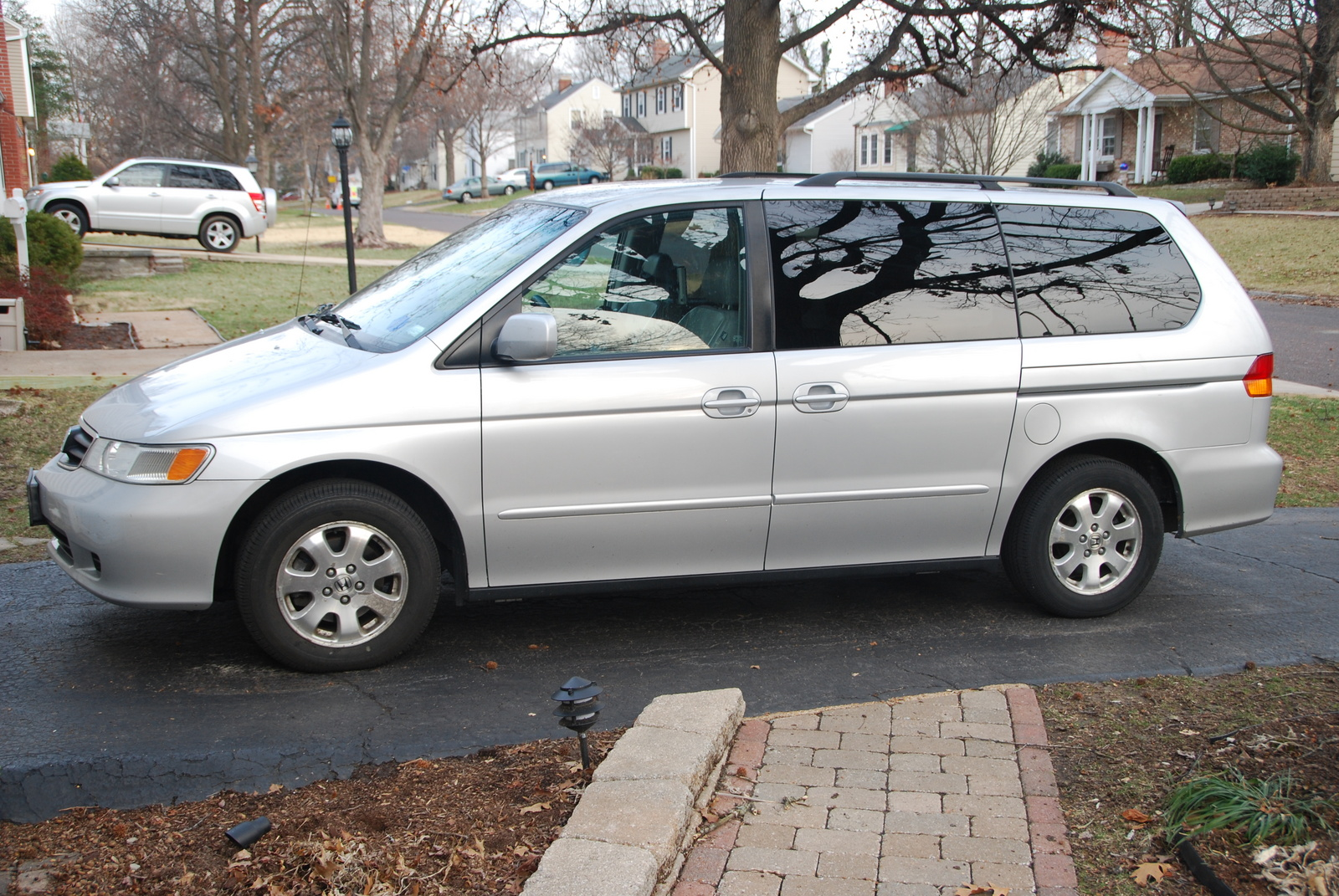 Delaware New & Used Honda Odyssey