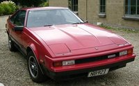 Picture of 1982 Toyota Supra 2 dr Hatchback L-Type, exterior