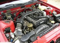 Picture of 1982 Toyota Supra 2 dr Hatchback L-Type, engine
