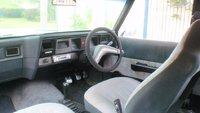 Picture of 1978 Holden Kingswood, interior