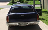 Picture of 1978 Holden Kingswood, exterior