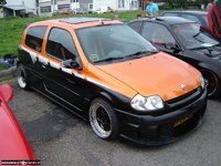 Picture of 1999 Renault Clio, exterior