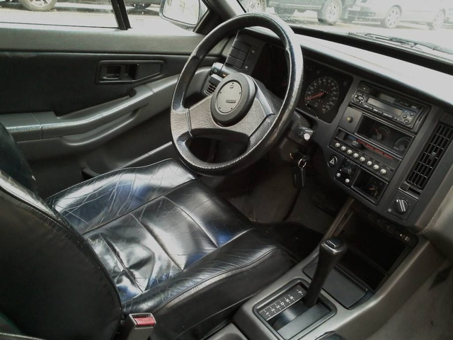 1991 volvo 480 pictures cargurus. Black Bedroom Furniture Sets. Home Design Ideas