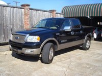 Picture of 2008 Ford F-150 FX4 SuperCrew Flareside, exterior, gallery_worthy